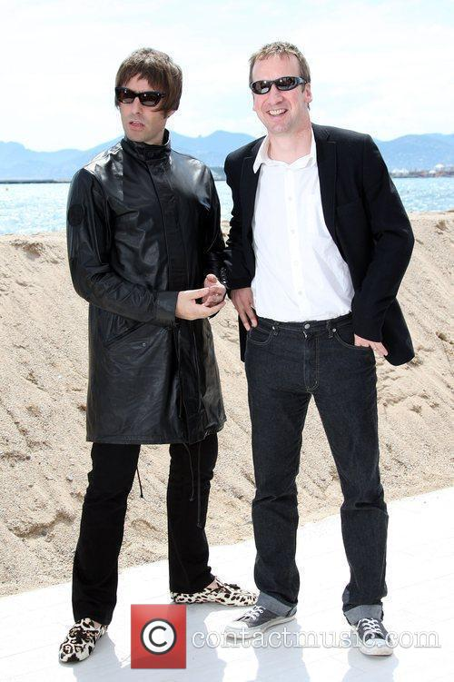 Liam Gallagher and Andrew Easton 3