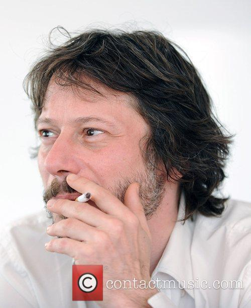 Mathieu Amalric  at the 2010 Cannes Film...