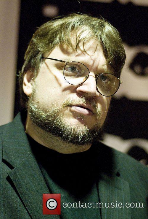 Guillermo Del Toro, Chicago and Gomez 3