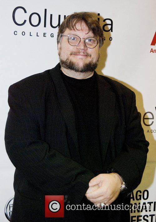 Guillermo Del Toro, Chicago and Gomez 2