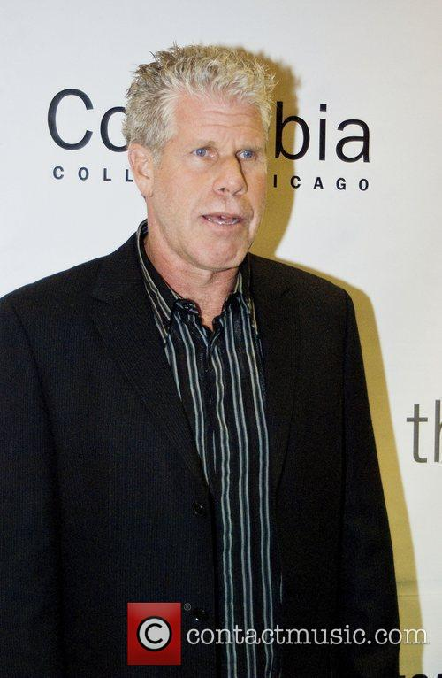 Ron Perlman and Chicago 2