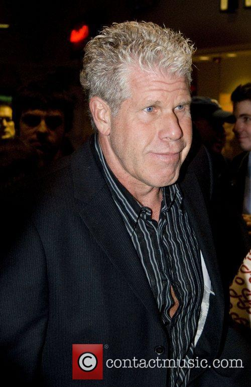 Ron Perlman and Chicago 4