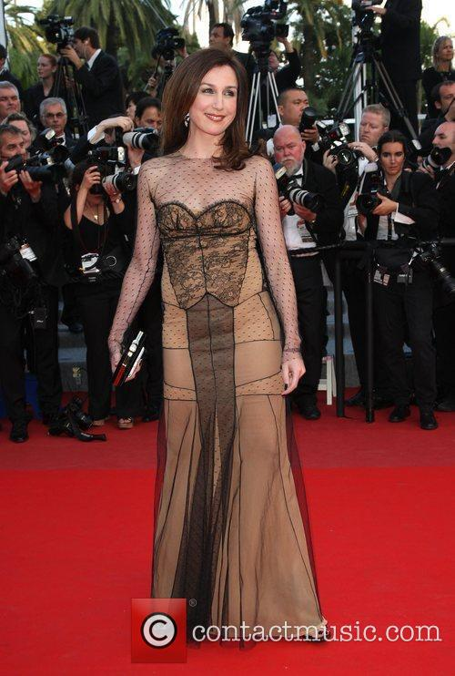 2010 Cannes International Film Festival - Day 2...