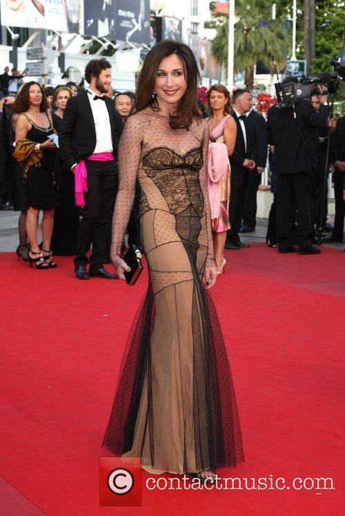 Elsa Zylberstein 2010 Cannes International Film Festival -...