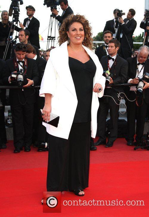 Marianne James 2010 Cannes International Film Festival -...