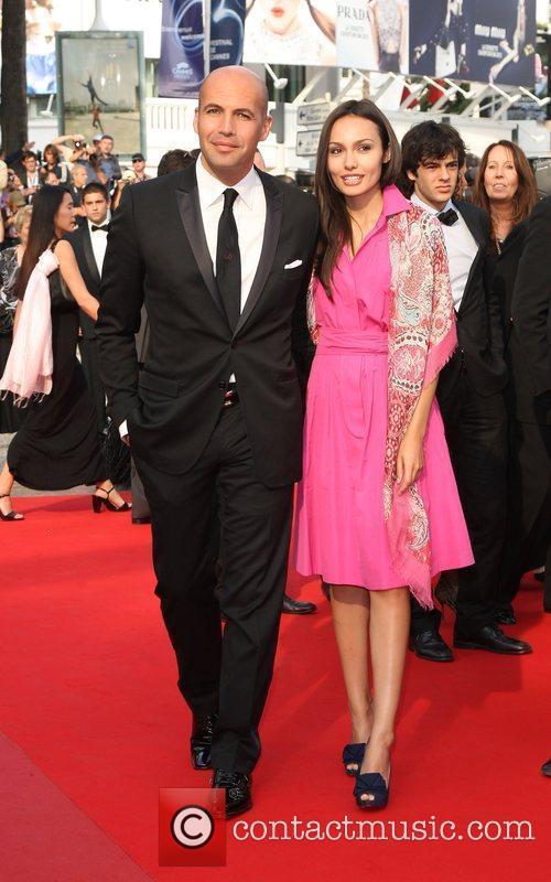 Cannes International Film Festival 2010 - Day 8...