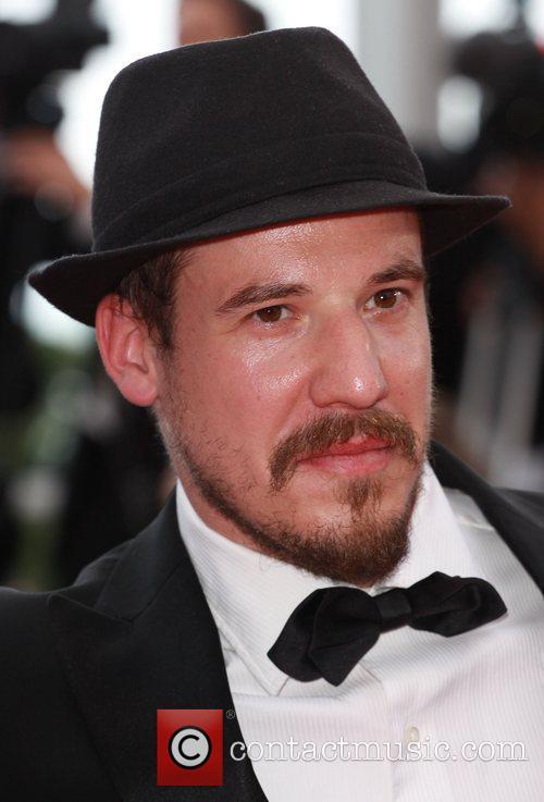 Barthelemy Grossmann Cannes International Film Festival 2010 -...