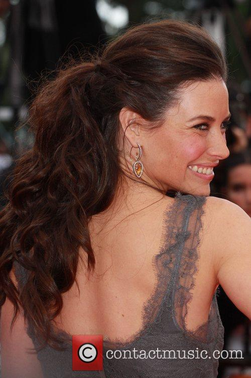 Evangeline Lilly, Cannes Film Festival