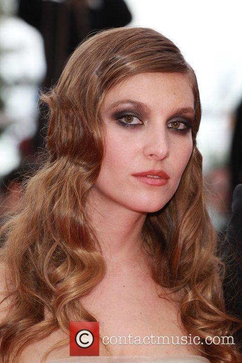 Josephine de La Baume Cannes International Film Festival...