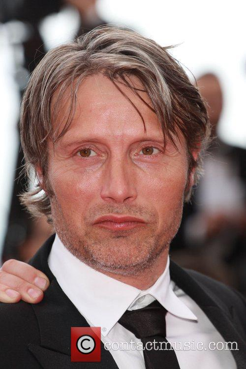 Mads Mikkelsen Cannes International Film Festival 2010 -...