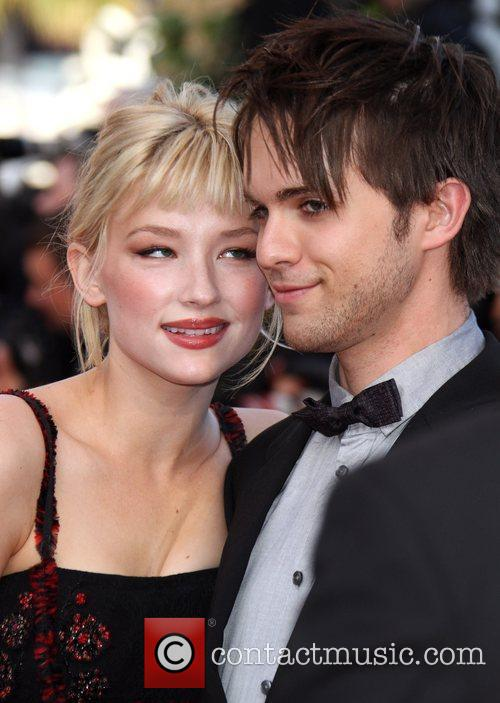 Thomas Dekker and Haley Bennett 3