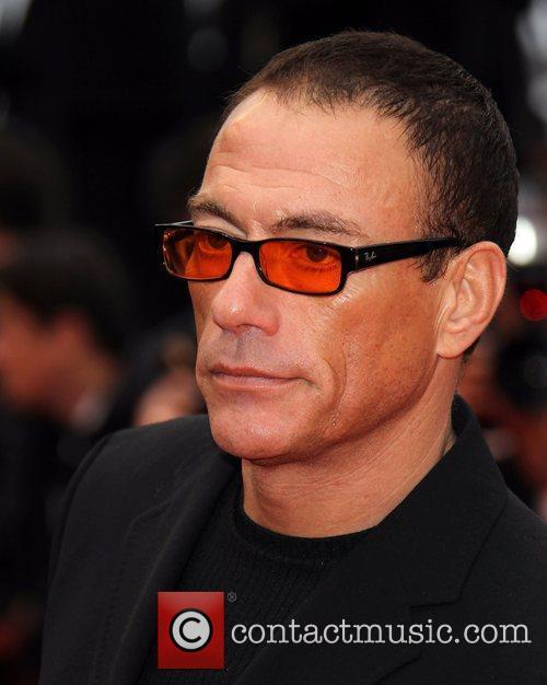 Jean Claude Van Damme 4