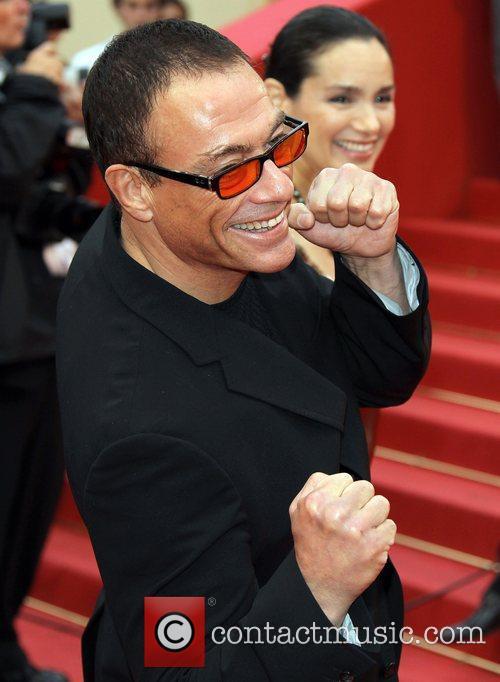 Jean Claude Van Damme 5