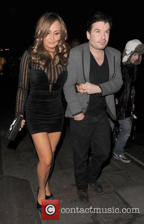 Chanelle Hayes 23