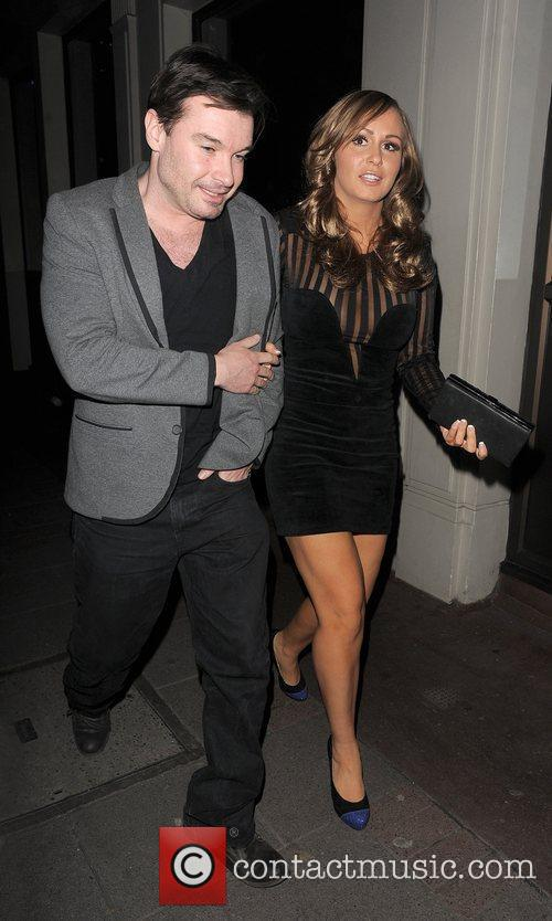 Chanelle Hayes 17