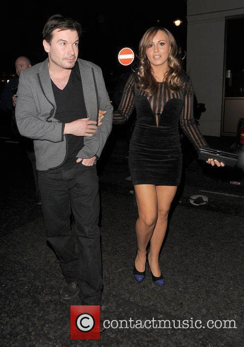 Chanelle Hayes 29