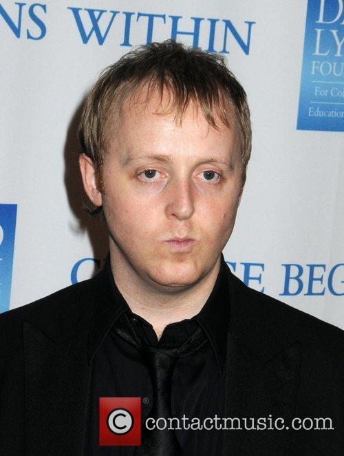 James Mccartney, Celebration and David Lynch 2