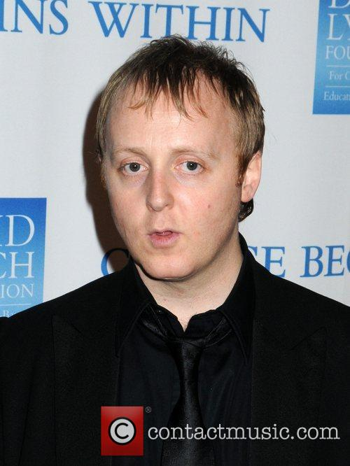 James Mccartney, Celebration and David Lynch 1