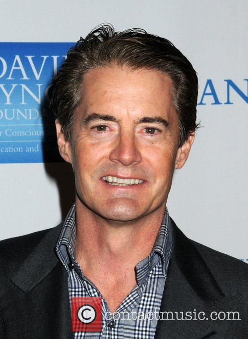 Kyle Maclachlan, Celebration and David Lynch 3