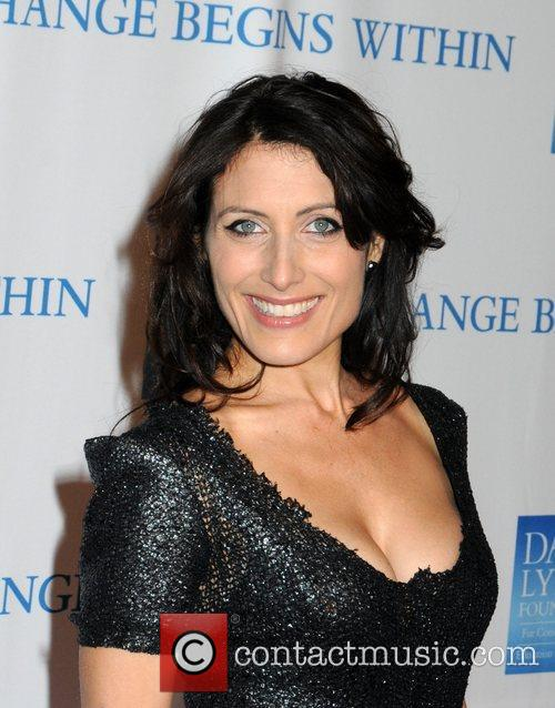 Lisa Edelstein, Celebration and David Lynch 3