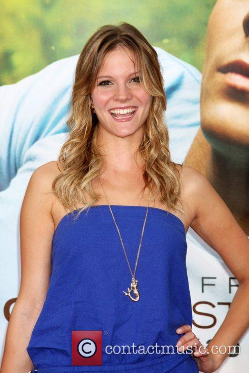 Amber Borycki  'Charlie St. Cloud' Los Angeles...