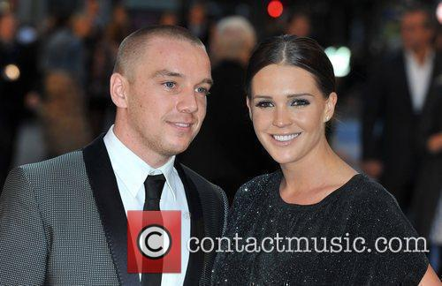 Danielle Lloyd and guest The Death & Life...