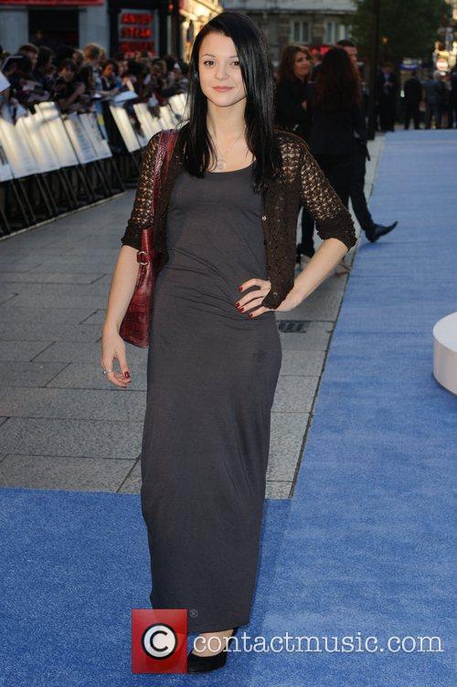 Catherine Prescott 'Charlie St. Cloud' - UK film...