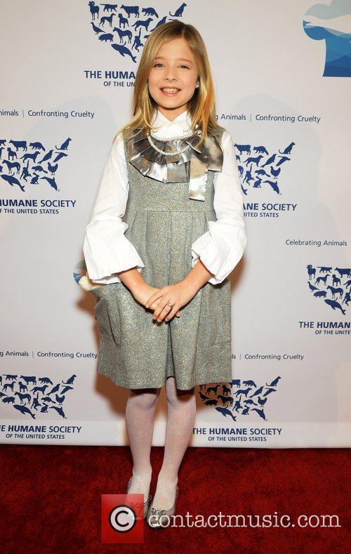 Jackie Evancho Nigel Barker, celebrity chef Cat Cora...