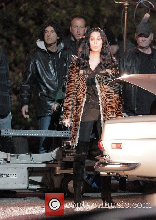 Cher 31