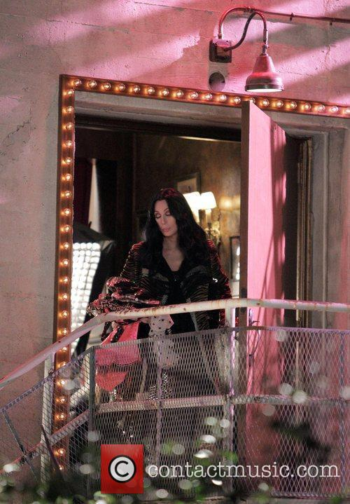 Cher 24