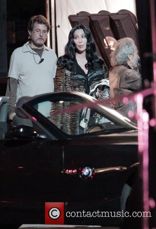 Cher 33