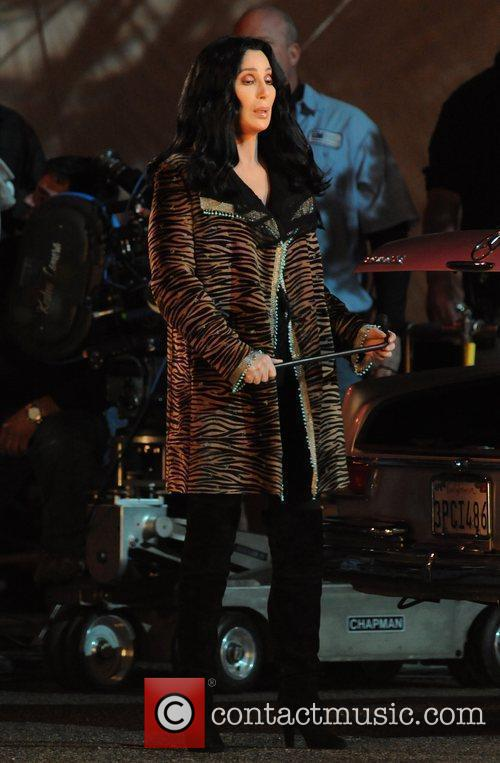 Cher 34