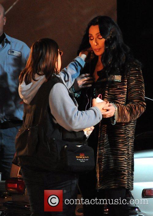 Cher 35