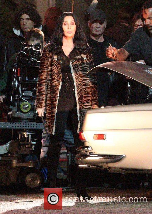 Cher 50
