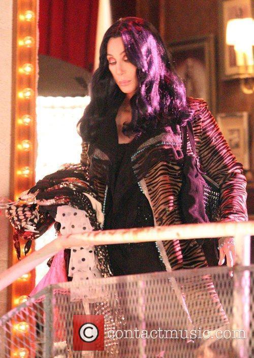 Cher 54