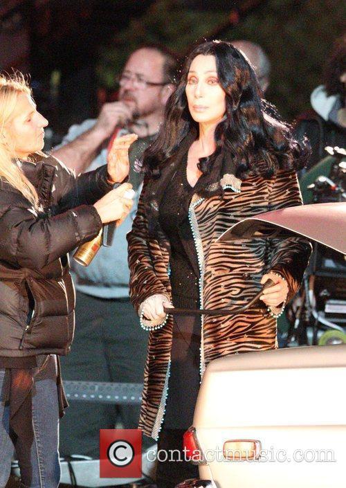 Cher 57