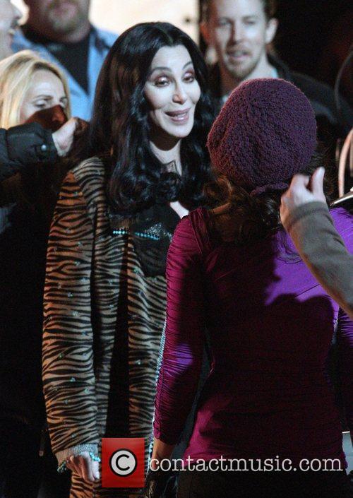 Cher 46