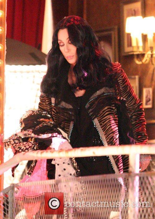 Cher 48