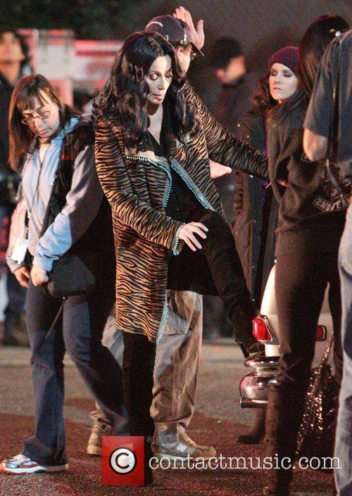 Cher 45