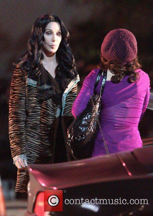 Cher 44