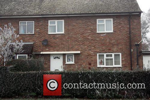 'The X Factor' finalist Cher Lloyd's house