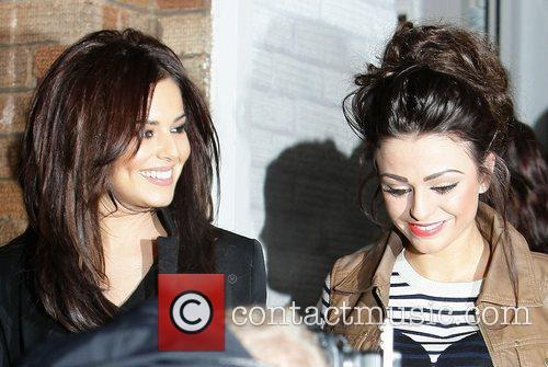 Cheryl Cole, Cher Lloyd