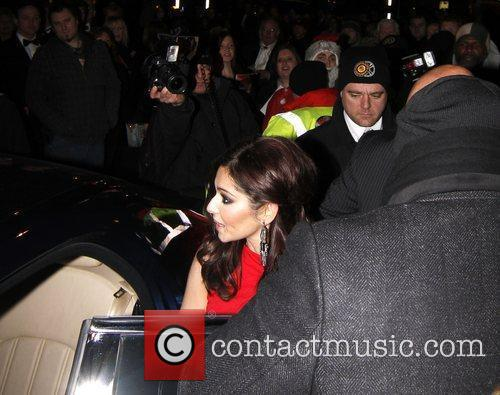 Cheryl Cole and Palladium 1