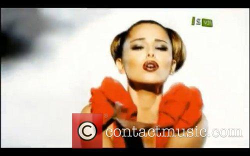 Cheryl Cole and The Music 18