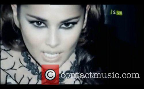 Cheryl Cole and The Music 10