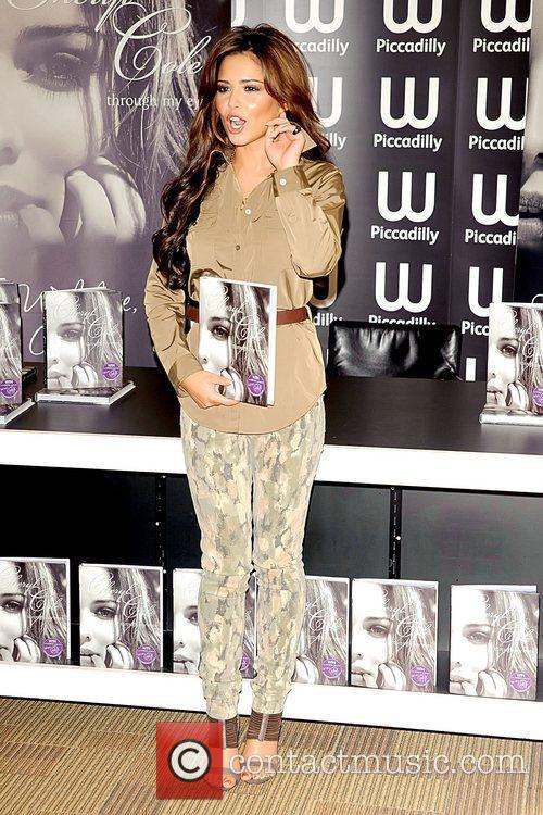 Cheryl Cole 38