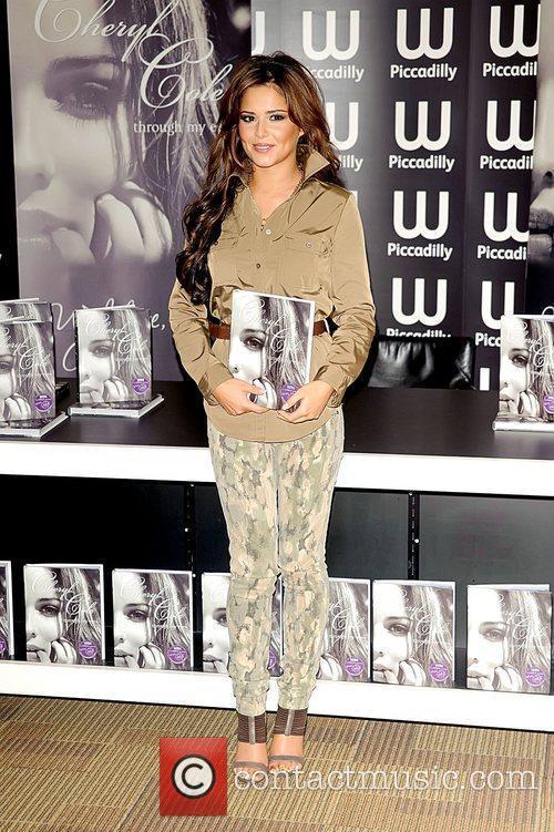 Cheryl Cole 37