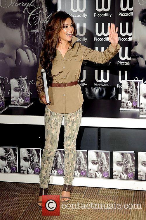 Cheryl Cole 32