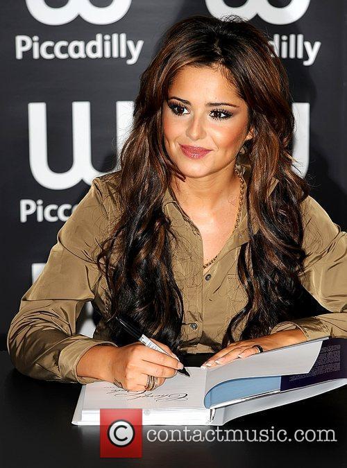 Cheryl Cole 36
