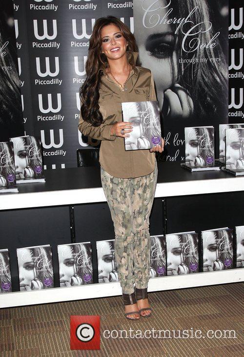 Cheryl Cole 16